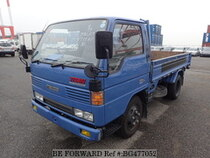Used 1993 MAZDA TITAN BG477052 for Sale for Sale