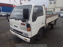 Used 1993 MAZDA TITAN BG477053 for Sale for Sale