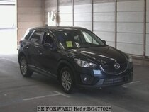 Used 2014 MAZDA CX-5 BG477028 for Sale for Sale