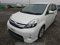 Used 2014 TOYOTA ISIS BG477547 for Sale for Sale