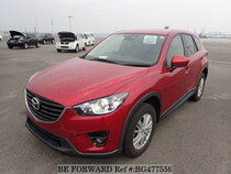 Used 2014 MAZDA CX-5 BG477559 for Sale for Sale