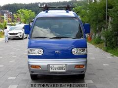 Best Price Used DAEWOO DAMAS for Sale - Japanese Used Cars