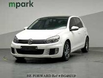 Used 2012 VOLKSWAGEN GOLF BG482128 for Sale for Sale