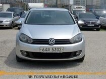 Used 2012 VOLKSWAGEN GOLF BG482130 for Sale for Sale