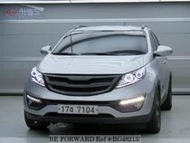 Used 2012 KIA SPORTAGE BG482133 for Sale for Sale