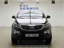 Used 2011 KIA SPORTAGE BG482136 for Sale for Sale