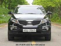 Used 2011 KIA SPORTAGE BG482140 for Sale for Sale