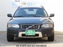 Used 2006 VOLVO XC70 BG482148 for Sale for Sale