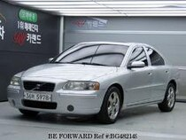 Used 2005 VOLVO S60 BG482149 for Sale for Sale