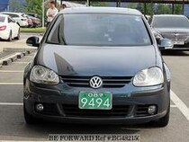Used 2006 VOLKSWAGEN GOLF BG482150 for Sale for Sale