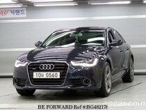 Used 2014 AUDI A6 BG482176 for Sale for Sale