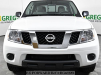 Used 2019 NISSAN FRONTIER BG482260 for Sale for Sale