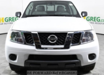 Used 2019 NISSAN FRONTIER BG482261 for Sale for Sale