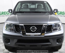 Used 2019 NISSAN FRONTIER BG482262 for Sale for Sale
