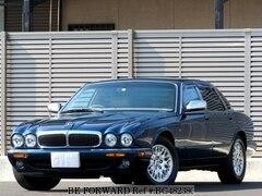 Best Price Used JAGUAR XJ SERIES for Sale - Japanese Used