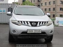 Used 2010 NISSAN MURANO BG482715 for Sale for Sale