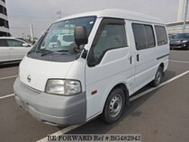 Used 2006 NISSAN VANETTE VAN BG482943 for Sale for Sale