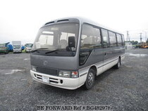 Used 1993 TOYOTA COASTER BG482978 for Sale for Sale