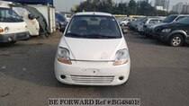 Used 2009 CHEVROLET MATIZ BG484018 for Sale for Sale