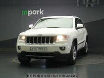 Used 2011 JEEP GRAND CHEROKEE BG484347 for Sale for Sale