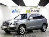 Used 2010 AUDI Q5 BG484349 for Sale for Sale