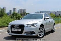 Used 2012 AUDI A6 BG484350 for Sale for Sale