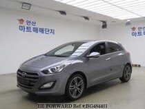 Used 2016 HYUNDAI I30 BG484401 for Sale for Sale
