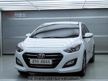 Used 2016 HYUNDAI I30 BG484402 for Sale for Sale