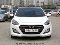 Used 2016 HYUNDAI I30 BG484403 for Sale for Sale