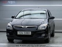 Used 2008 HYUNDAI I30 BG484405 for Sale for Sale