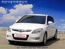 Used 2008 HYUNDAI I30 BG484406 for Sale for Sale