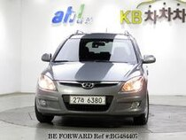 Used 2010 HYUNDAI I30 BG484407 for Sale for Sale