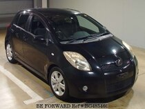 Used 2006 TOYOTA VITZ BG485460 for Sale for Sale