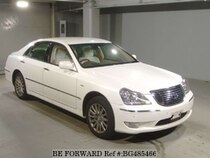 Used 2004 TOYOTA CROWN MAJESTA BG485466 for Sale for Sale
