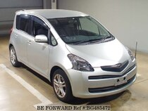 Used 2006 TOYOTA RACTIS BG485472 for Sale for Sale