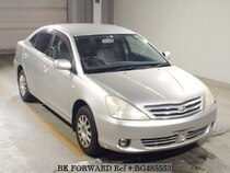 Used 2002 TOYOTA ALLION BG485553 for Sale for Sale