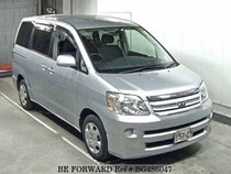 Used 2004 TOYOTA NOAH BG486047 for Sale for Sale