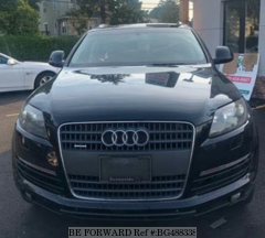 Best Price Used AUDI SUV for Sale - Japanese Used Cars BE