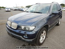 Used 2004 BMW X5 BG489946 for Sale for Sale