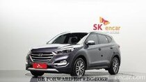Used 2017 HYUNDAI TUCSON BG493638 for Sale for Sale