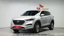 Used 2017 HYUNDAI TUCSON BG493640 for Sale for Sale