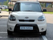 Used 2009 KIA SOUL BG493645 for Sale for Sale
