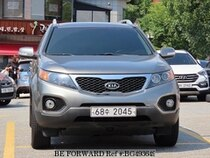 Used 2010 KIA SORENTO BG493649 for Sale for Sale