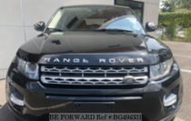 Used 2015 LAND ROVER RANGE ROVER EVOQUE BG494331 for Sale for Sale
