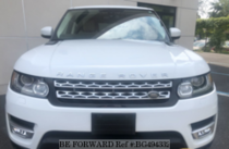 Used 2015 LAND ROVER RANGE ROVER SPORT BG494332 for Sale for Sale