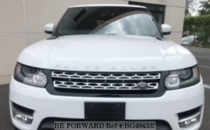 Used 2015 LAND ROVER RANGE ROVER SPORT BG494333 for Sale for Sale