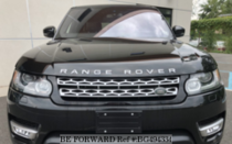 Used 2016 LAND ROVER RANGE ROVER SPORT BG494334 for Sale for Sale