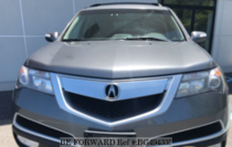 Used 2010 ACURA MDX BG494335 for Sale for Sale
