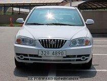 Used 2005 HYUNDAI AVANTE (ELANTRA) BG494500 for Sale for Sale