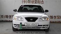 Used 2005 HYUNDAI AVANTE (ELANTRA) BG494502 for Sale for Sale